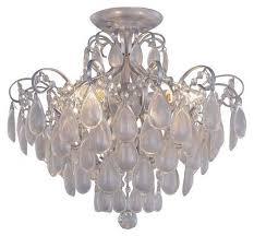 <b>Потолочная люстра Crystal Lux</b> Sevilia PL4 Silver купить, цены в ...
