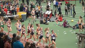 mn gong and katie bacher push the pace in the mile