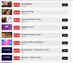 TV8 yayın akışı Survivor elemesi ne oldu? - Internet Haber