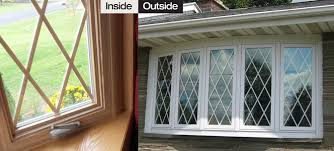 Bay Windows Vs Bow Windows Explained By Advanced Windows USABow Window Vs Bay Window Cost