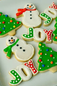 Decorated Christmas Cookies | ... cookie decorating, Christmas cookie  decorating ideas, christmas