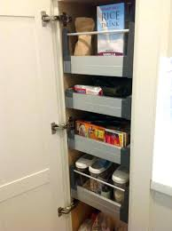 Pantry Pull Out Shelves Ikea Pull Out Pantry Medium Size Of Cabinets Pull  Out Shelves For .