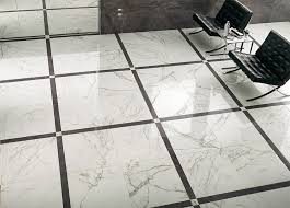 Traditional Marble Flooring Design
