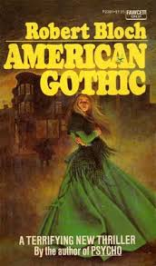 part of a month long celebration of harry bennett s artistic skills american gothic vine book coversvine