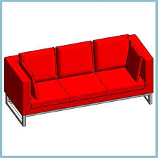 pluss collection sofa revit sketch up tutorials and learning