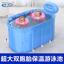 get ations snow australia insulation stainless steel bracket baby pool baby twins baby pool swimming pool insulation quilted