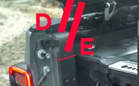 Leitner Designs Gear Pod Xl Leitner Designs Bed Rack Page 3 Jeep Gladiator Forum