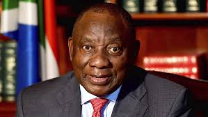 His family was moved from western native township to soweto in 1962, where he attended tshilidzi primary school. Ramaphosa Renews Calls For Increased Local Procurement