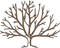 Template Tree Free Bare Tree Template Download Free Clip Art Free Clip