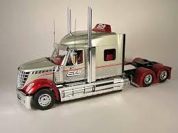 Moebius Lonestar Model Truck. | Car & Truck Scale Models | Model ...