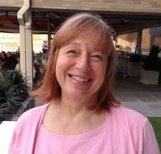 Laurie Albright - Unitarian Universalist Congregation of Cleveland