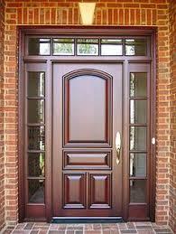 front door designmain hall door design in indian houses  Google Search  Ideas for