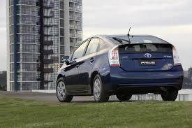 Buyer's Guide: Toyota XW30 Prius (2009-on)