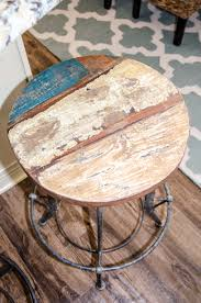 beach bar ideas beach cottage. Full Size Of Chic Bar Stools From At The Beach With Kris Dwelling Cottage Style Look Ideas
