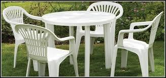 plastic patio furniture canada