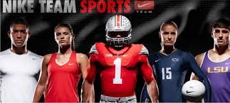 California Pro Sports Team Catalogs Nike Team Catalogs