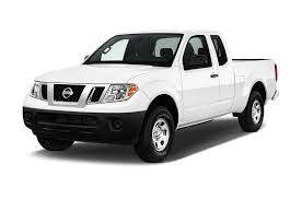2018 Nissan Frontier Reviews - Research Frontier Prices & Specs ...