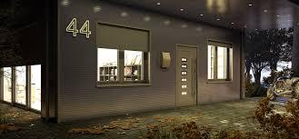 Mb 86si Aluminium Fenster Und Fassaden Drei Kammer System