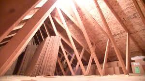attic lighting. how to install an attic light lighting