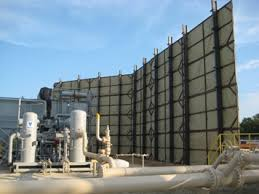 sound barrier walls. Noise Barrier Wall Temperary Compressor Sound Walls