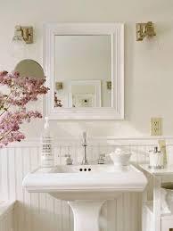 40 Bathroom Mirror Ideas To Inspire Your Home Refresh Pinterest Inspiration Bathroom Refresh Minimalist