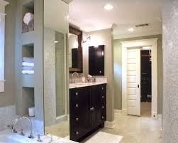 transitional bathroom ideas. Awesome Transitional Bathroom Ideas With Simple Design