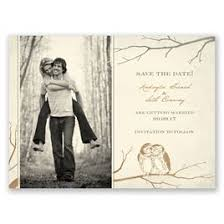 Reserve The Date Cards Modern Save The Dates Invitations By Dawn