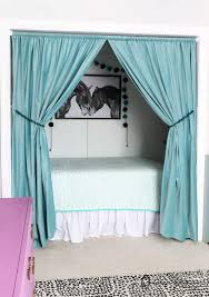 closet bedroom. OMG, What Kid Wouldn\u0027t Love This Cozy Bed Nook?! Learn All Closet Bedroom