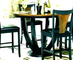 small round pub table square set wood tables sets bistro and chairs se