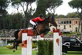 Jessica Springsteen Olympic odds: Bruce ...