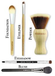 list of makeup brushes and their uses. list of makeup brushes and their uses