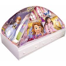 Sofia The First Bedroom Furniture Playhut Disney Sofia The First 2 In 1 Tent Walmartcom