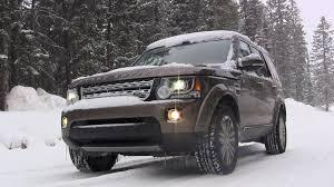 land rover 2014 lr4 black. 2014 land rover lr4 snow offroad black
