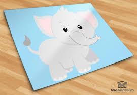 Carta adesiva per mobili bambini: stampare su carta adesiva