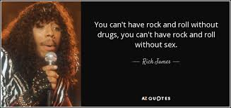 TOP 40 SEX DRUGS AND ROCK AND ROLL QUOTES AZ Quotes Adorable Rock And Roll Quotes