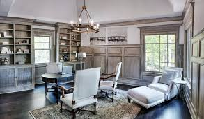 home office chandelier united states panels for with wood shade home office traditional and dark floor
