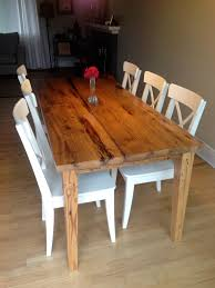 Dining Tables Rapanos Millworks Custom Furniture And Contracting
