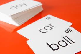 Kitchen Vocabulary Flash Cards  Mr PrintablesMake Flash Cards