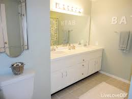 Creative diy bathroom ideas budget Cheap Livelovediy Easy Diy Ideas For Updating Your Bathroom Older Bathrooms So Many Great Including How To Paint Clipgoo Livelovediy Easy Diy Ideas For Updating Your Bathroom Older