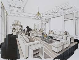 One Room Living One Room Two Ways Interior Designer In Charlotte Interior