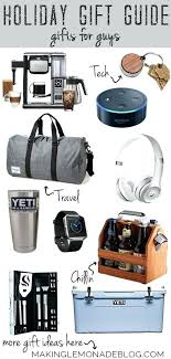 guys gift ideas presents for gifts guide holiday hot guy under 100 birthday f