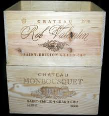 Wooden Wine Boxes & Wine Crates: The 7 Most Popular Wine Crate Sizes List