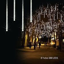 led outdoor lighting ideas. Holiday Outdoor Light Snowfall Lighting Installers . Lights Ideas Led