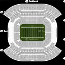 Titans Stadium Seating Chart Tennessee Titans Stadium Map Secretmuseum