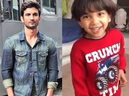 Spencer elden, the man who was photographed as a baby on the album cover for nirvana's nevermind, is suing the band alleging sexual exploitation. Watch This Video Of Sushant Singh Rajput S Adorable Nephew Nirvana And It S All About Monster Trucks Hindi Movie News Times Of India