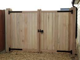 wood fence driveway gate. Wonderful Fence Wooden Driveway Gates Mesmerizing Retractable Fence On Wood Gate L