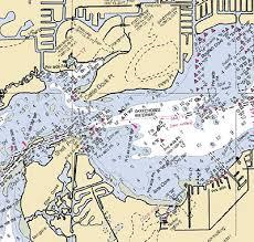 Boat Beacon Now Has All Noaa Us Rnc Raster Marine Charts