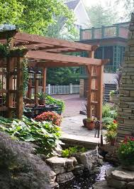 Small Picture 41 best Bungalow Backyards images on Pinterest Landscaping