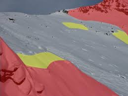 Backcountry Basics Recognizing Avalanche Terrain The