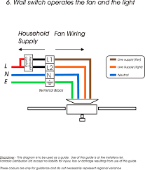 hunter fan switch wiring diagram for adorable light
